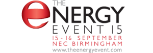 The Energy Event 2015 @ NEC | Birmingham | Alabama | United States