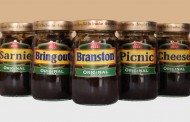 Branston brings out limited edition picnic labels
