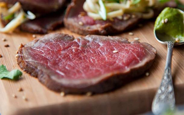 Bord Bia launches campaign to market Irish beef to UK shoppers