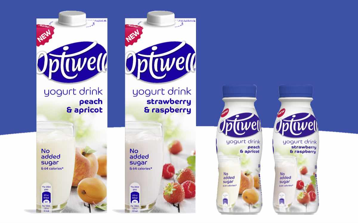 marketing and yogurt drink Marketing this yogurt manufacturer is trying to create demand for an ingredient everyone else throws away  meat brine and flavored drinks, and other retailers soon followed  i agree to the .