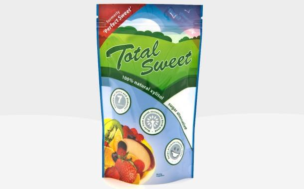 Xylitol brand Total Sweet to launch in 600 Irish locations
