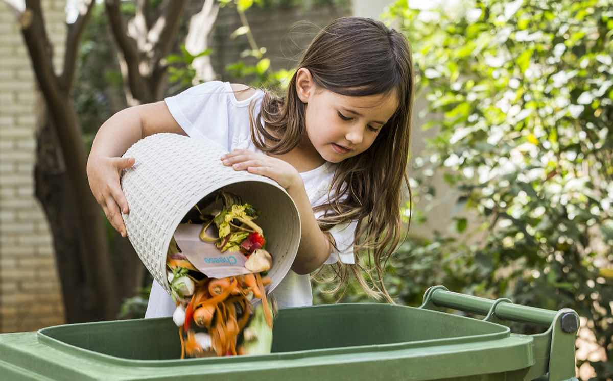 Is composting a solution to one of flexible packaging's greatest problems?