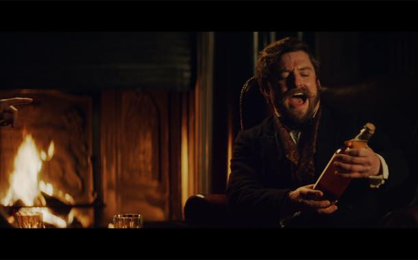 The Famous Grouse launches Famous For A Reason campaign
