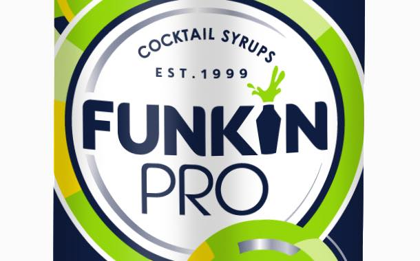 Funkin launches sweet shop-inspired cocktail syrup line