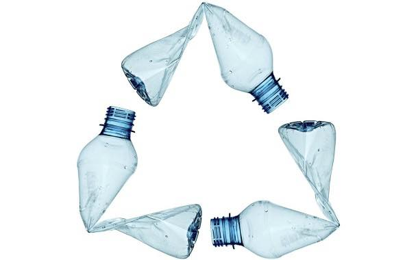 Over 66 billion PET bottles recycled in Europe in 2014