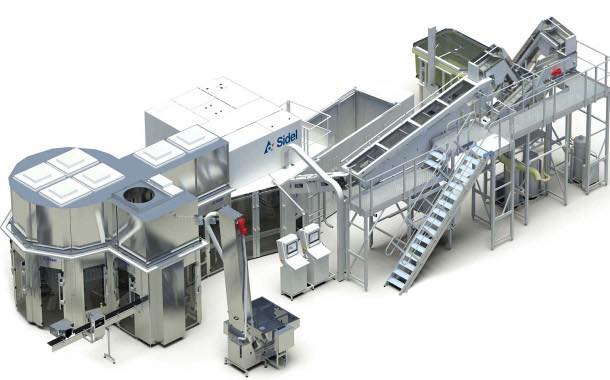 Sidel announce launch of matrix combi system in the UAE