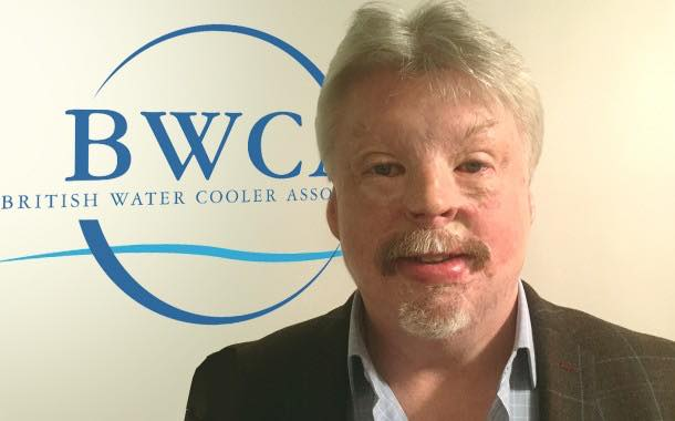 Hero, Simon Weston, 'leads the way' as BWCA's conference keynote speaker