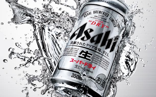 Asahi Group ups sustainability efforts with carbon-neutral goal