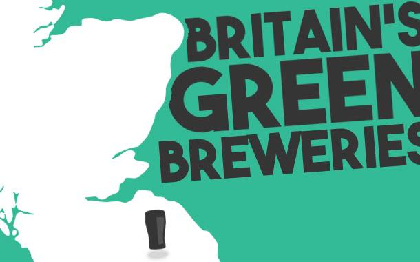 More British breweries than ever 'going green', says Camra