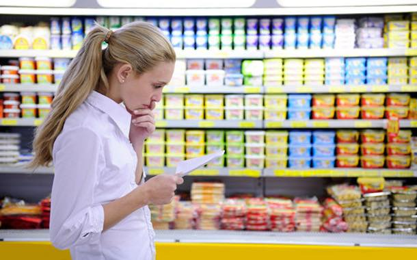 Most adults believe their diets meet nutritional requirements