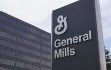 General Mills puts focus on top-line as revenue continues to fall