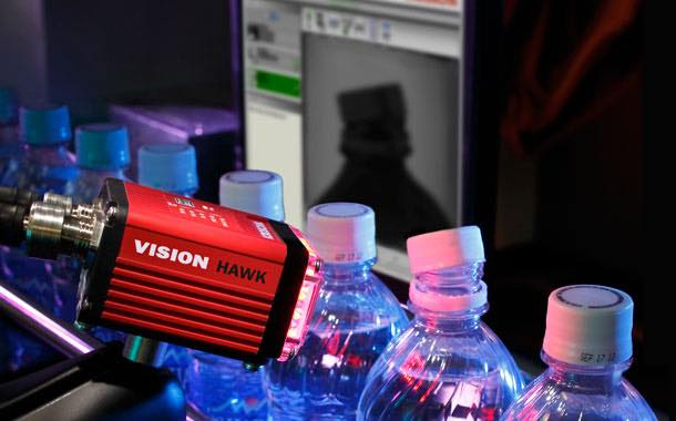 Microscan buys label and barcode pioneer Label Vision Systems