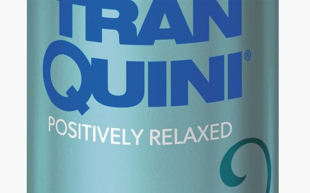 Tranquini: new relaxation drink shows the new way to relax