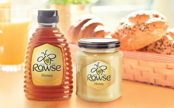Honey brand Rowse invests £4m in cheeky television commercial
