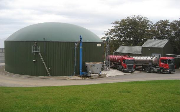Scotland's anaerobic digestion industry 'up nearly 70%' in a year