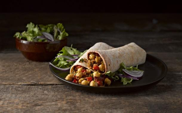 Newburn Bakehouse extends free-from range with new wraps