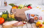 Recipe box delivery service adds new plan aimed at families