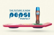 Is Pepsi Perfect fever pitch-perfect for social media?