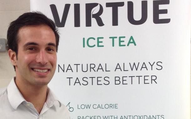 Podcast: Virtue drinks – iced tea without the calories