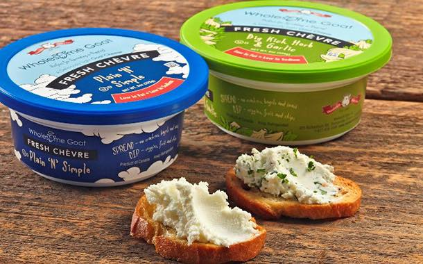 Saputo acquires north American goat cheese company Woolwich Dairy