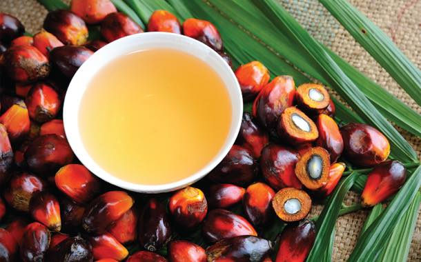 Rising demand for Malaysian palm oil due to health and sustainability