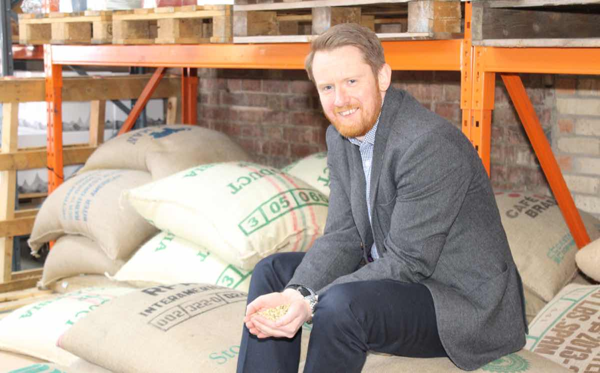 Coffee subscription service offers brews from multiple roasters