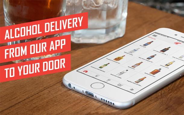 Interview: Drizly, the unique app for getting alcohol delivered