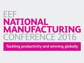 National Manufacturing Conference @ London | England | United Kingdom