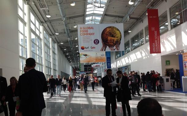 Trends from Anuga: shaping the future of food and drink