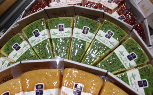 Trends: Innovations spotted at Anuga 2015