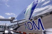 ADM boss hints at greater focus on South America and Asia