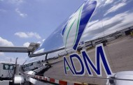 ADM nearly doubles operating profit in strong third quarter