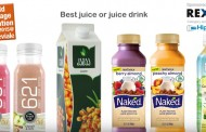Video: Products and brands in the World Beverage Innovation Awards 2015