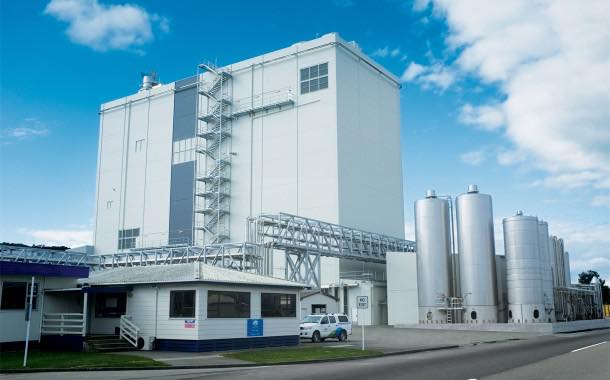 Milk-shake: Fonterra builds earthquake-proof dairy plant