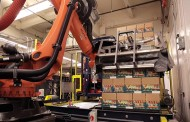 'Time to act: robotics in food and beverage manufacturing'