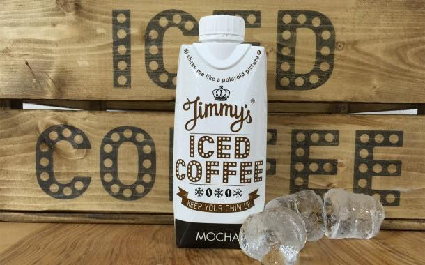 Jimmy's Iced Coffee secures new listing with Sainsbury's