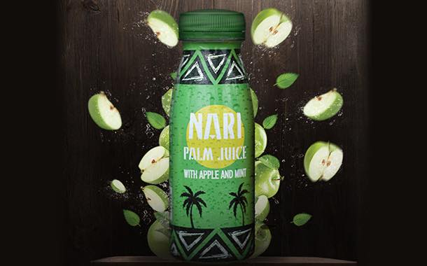 African inspired UK health brand launches Nari Palm Juice