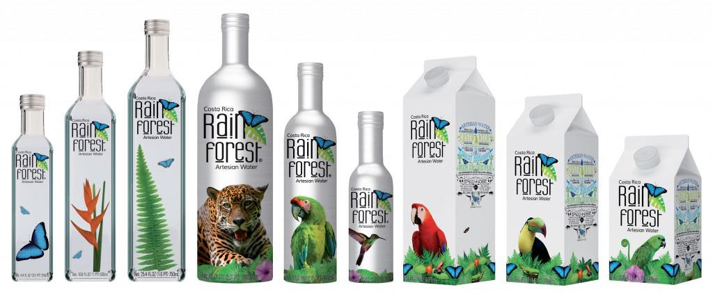 RainForestWater-ProductLineUp