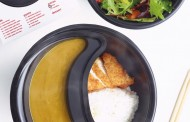 Pearlfisher creates new takeaway experience for Wagamama