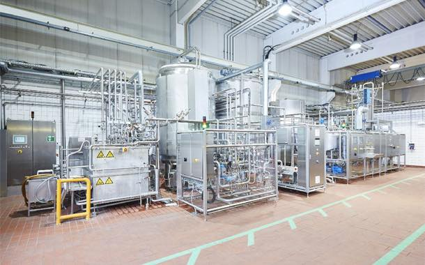 Inclusions technology added to SIG Combibloc's pilot plant