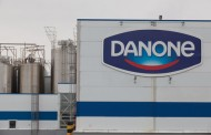 Danone's third-quarter sales boosted by Chinese demand
