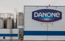 Danone boosted by water brands and specialised nutrition division