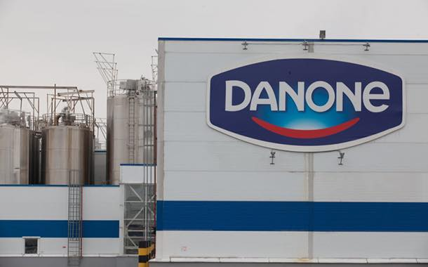 Danone to invest 25m euros in new organic infant milk facility