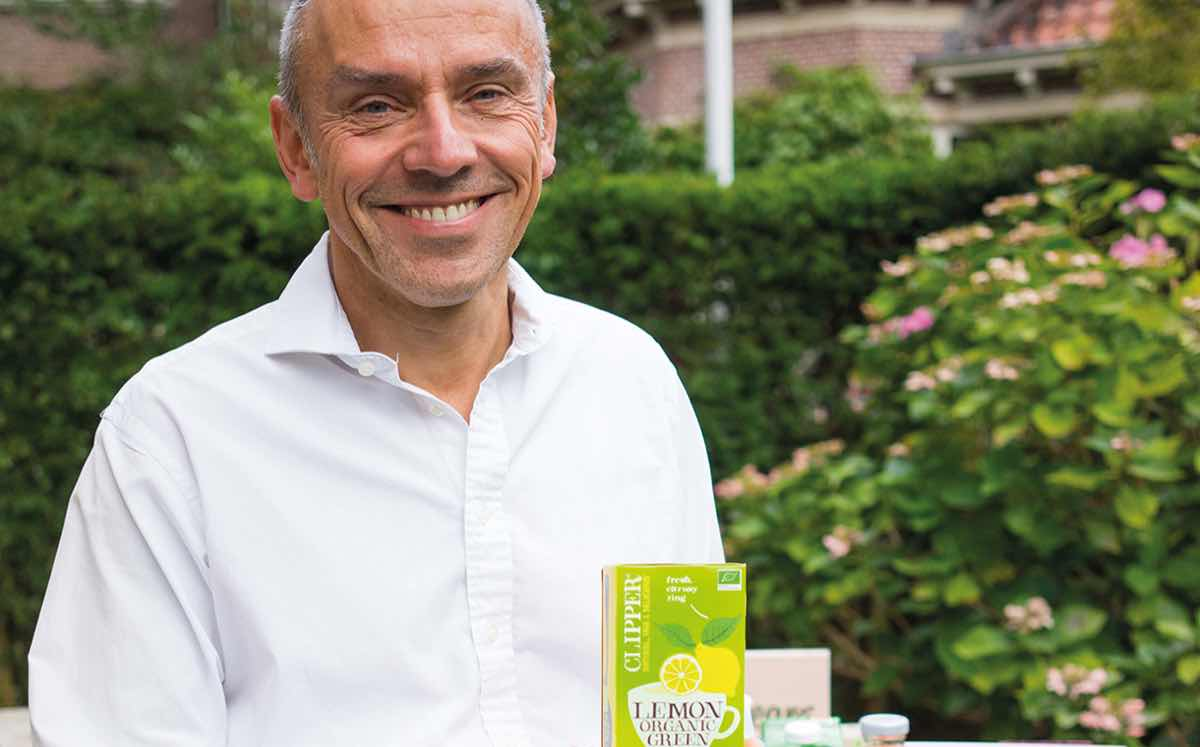 Interview: Wessanen talk about the changing beverage marketplace