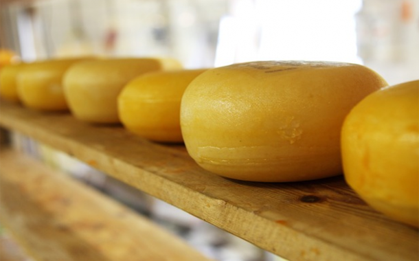 Germany favours strong cheese