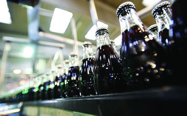 Coca-Cola Hellenic targets 50% cut in CO2 emissions intensity