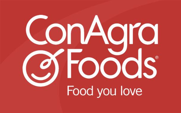 ConAgra Foods sells private label business to TreeHouse Foods