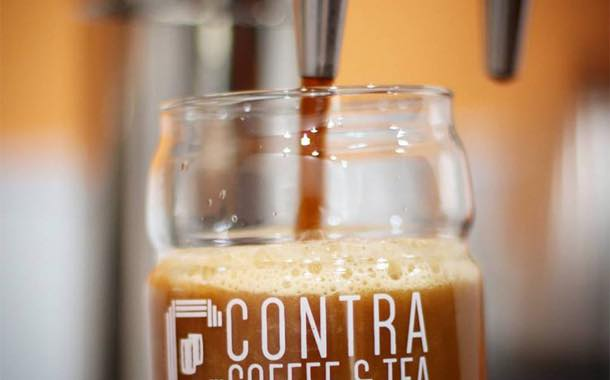 Interview Contra On Its Unique Nitro Cold Brew Coffee And