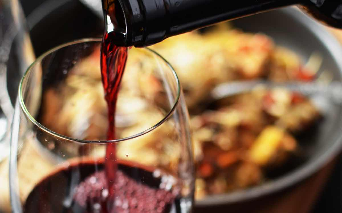 Researchers develop 'first device' to monitor wine as it matures