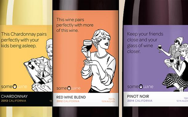 Greeting card brand Someecards releases 3 new wine varietals